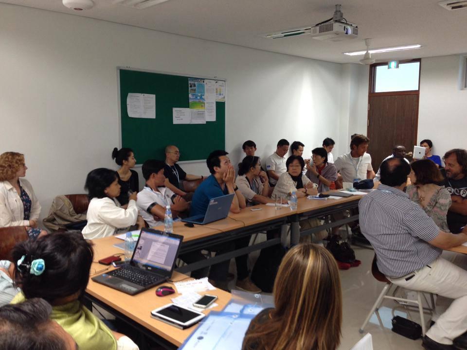 EpiHack event in EpiHack Phnom Penh on August 2013